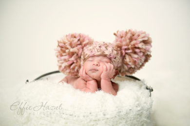 Newborn Photography by Effie Hazut Queens, Long Island, Brooklyn NYC