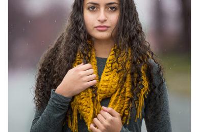 NYC Teen Photography